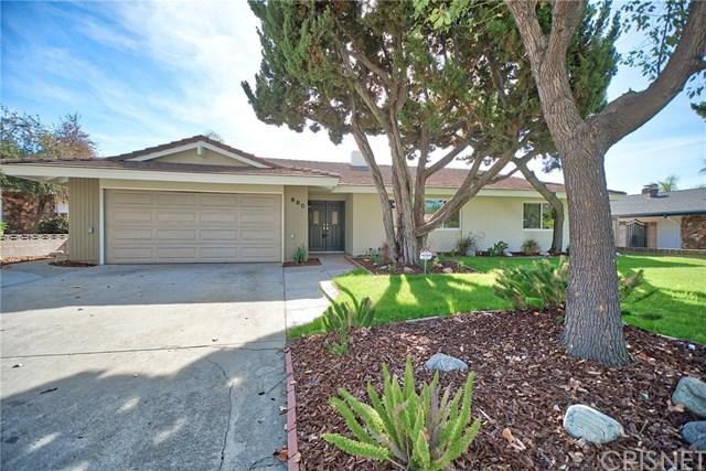 680 Scripps Drive, Claremont, CA 91711 (#SR17262365) :: Mainstreet Realtors®