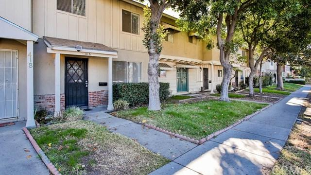 416 N Cerritos Avenue, Azusa, CA 91702 (#BB17264877) :: Prime Partners Realty