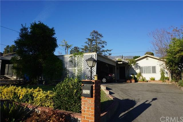 3035 Hermosa Avenue, La Crescenta, CA 91214 (#RS17264761) :: Prime Partners Realty