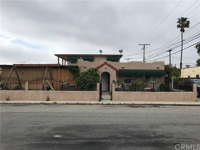 175 W Flint Street, Ventura, CA 93001 (#RS17265687) :: RE/MAX Parkside Real Estate