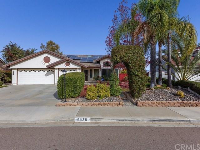 5920 Rio Valle Drive, Bonsall, CA 92003 (#SW17266019) :: Z Team OC Real Estate