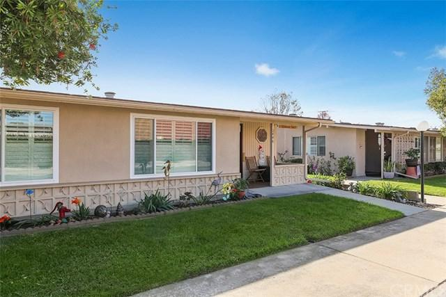 1520 Northwood 244G, Seal Beach, CA 90740 (#PW17266022) :: Kato Group