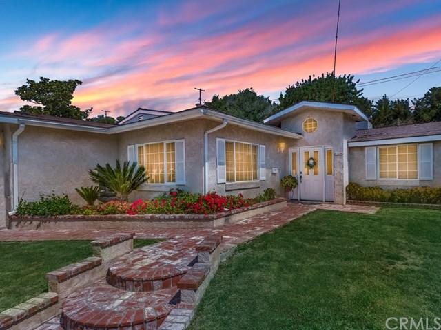 640 Bynner Drive, San Pedro, CA 90732 (#PV17266343) :: Keller Williams Realty, LA Harbor