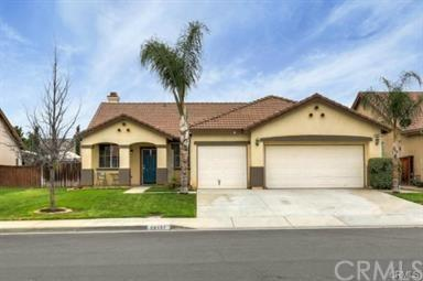 26131 Mantle Drive, Sun City, CA 92585 (#SW17266405) :: The Val Ives Team