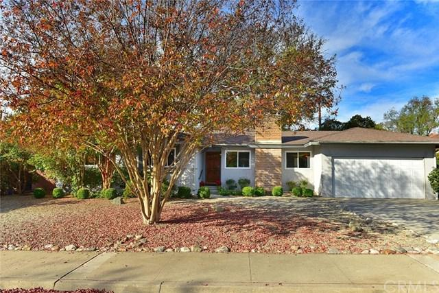 625 California Drive, Claremont, CA 91711 (#CV17266484) :: RE/MAX Masters