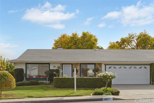 25881 Lancaster Drive, Sun City, CA 92586 (#SW17266796) :: The Val Ives Team