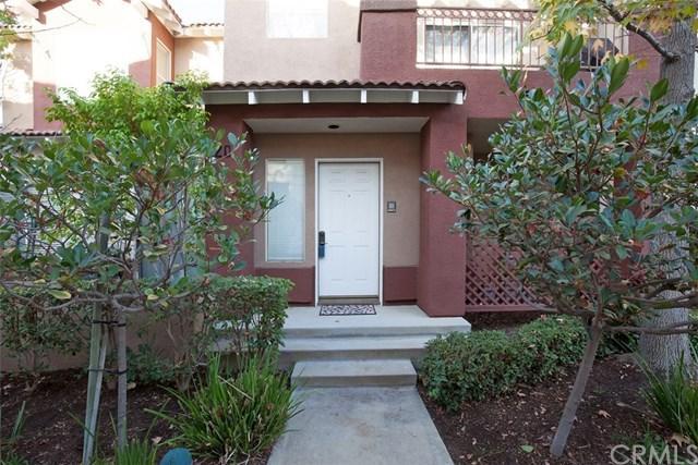 20 Mission Court, Lake Forest, CA 92610 (#OC17266193) :: DiGonzini Real Estate Group