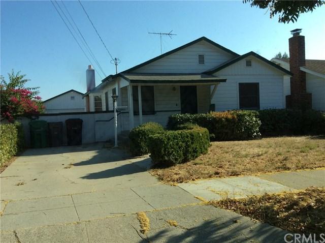 532 W 3rd Street, San Dimas, CA 91773 (#CV17266846) :: RE/MAX Masters