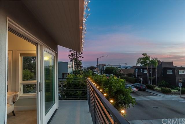 201 24th Street, Hermosa Beach, CA 90254 (#SB17267233) :: Keller Williams Realty, LA Harbor