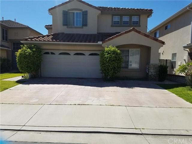 3520 S Oak Valley Place, Diamond Bar, CA 91765 (#TR17267646) :: DSCVR Properties - Keller Williams