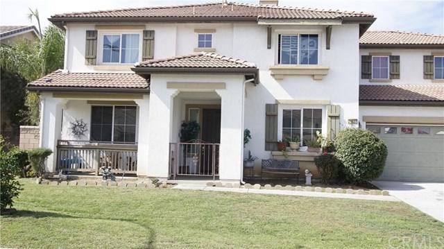 29627 Williamette Way, Sun City, CA 92586 (#OC17241232) :: The Val Ives Team