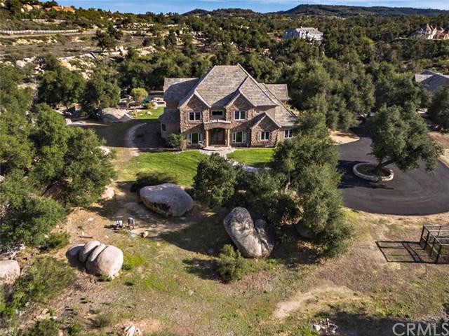 41825 Calle Bandido, Murrieta, CA 92562 (#SW17267835) :: California Realty Experts