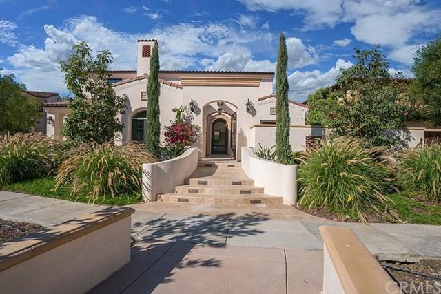 19 Alexa Lane, Ladera Ranch, CA 92694 (#OC17196098) :: Spadafore & Associates