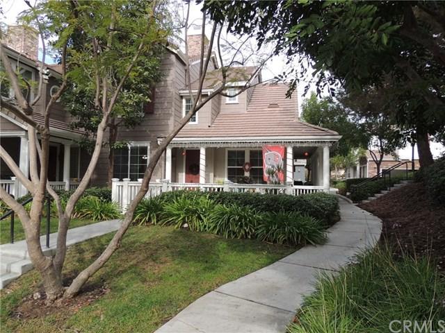 6 Toribeth Street #9, Ladera Ranch, CA 92694 (#OC17266593) :: Z Team OC Real Estate