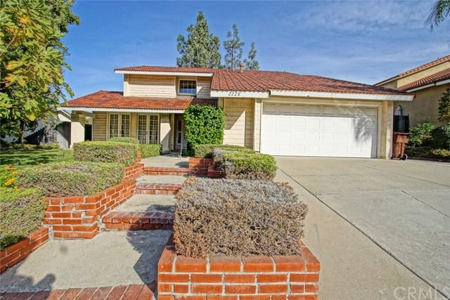 2228 Langspur Drive, Hacienda Heights, CA 91745 (#TR17268184) :: RE/MAX Masters
