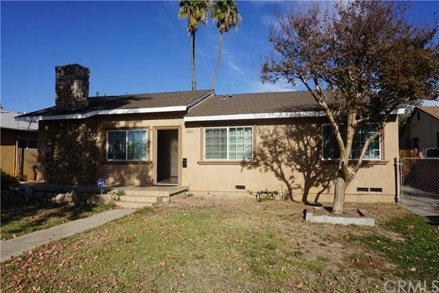 1121 Knox Street, San Fernando, CA 91340 (#BB17268299) :: Fred Sed Realty