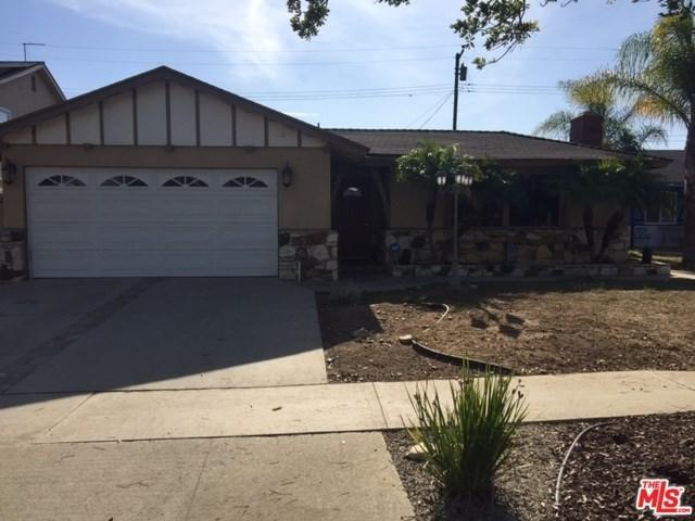 342 E Collamer Drive, Carson, CA 90746 (#17293666) :: RE/MAX Estate Properties