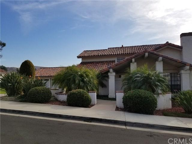 28152 Via Rueda, San Juan Capistrano, CA 92675 (#OC17268253) :: Berkshire Hathaway Home Services California Properties