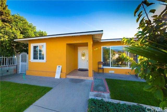 14534 Los Angeles Street, Baldwin Park, CA 91706 (#WS17268658) :: RE/MAX Masters