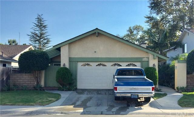 26486 Park Circle, San Juan Capistrano, CA 92675 (#OC17268801) :: Berkshire Hathaway Home Services California Properties