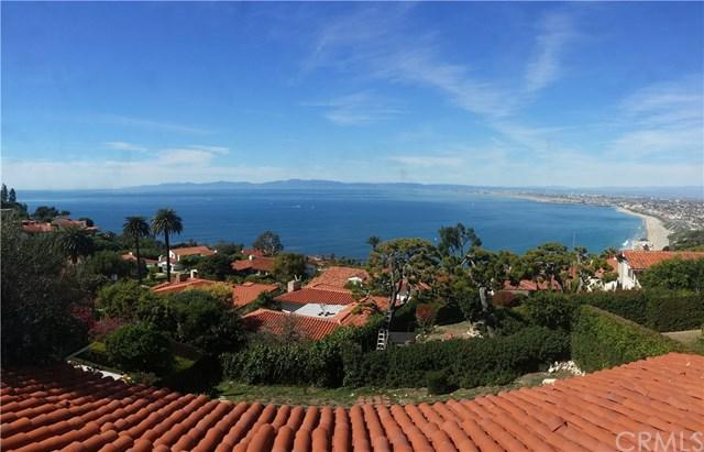 789 Via Somonte, Palos Verdes Estates, CA 90274 (#PV17268404) :: Erik Berry & Associates