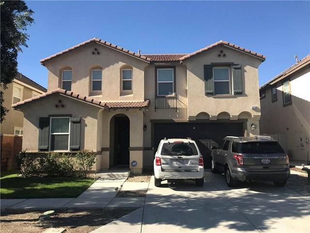 16230 Orion Avenue, Chino, CA 91708 (#WS17268744) :: RE/MAX Masters