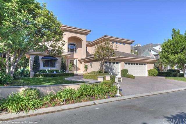43 Augusta, Coto De Caza, CA 92679 (#OC17262715) :: Berkshire Hathaway Home Services California Properties