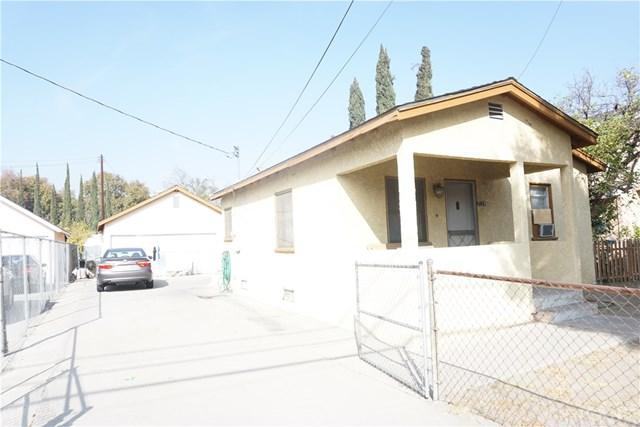 3529 Baldwin Park Boulevard, Baldwin Park, CA 91706 (#SR17269051) :: RE/MAX Masters