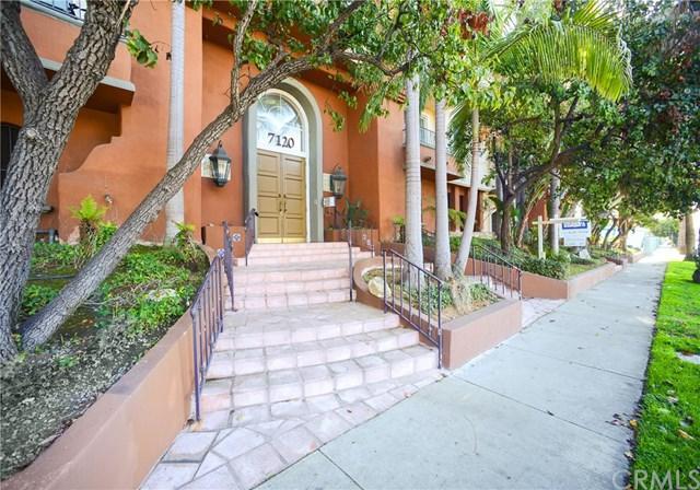 7120 La Tijera Boulevard F201, Westchester, CA 90045 (#DW17269099) :: Erik Berry & Associates