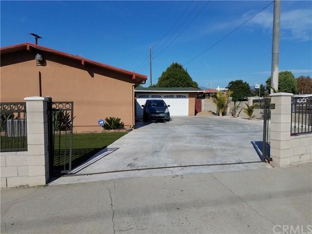 15254 Francisquito Avenue, La Puente, CA 91744 (#DW17269008) :: RE/MAX Masters