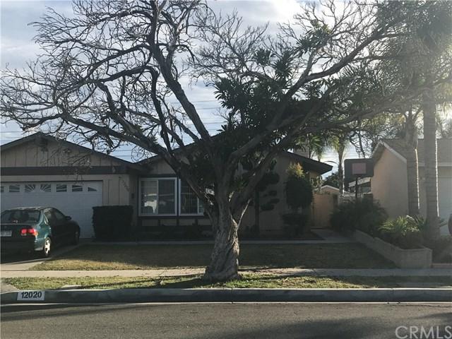 12020 Wendy Street, Cerritos, CA 90703 (#RS17268655) :: Kato Group
