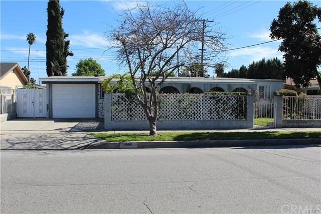 440 S Sandalwood Avenue, La Puente, CA 91744 (#CV17269518) :: RE/MAX Masters