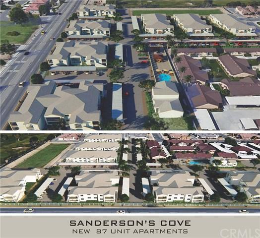 0 Sanderson Avenue, Hemet, CA 92545 (#SW17256825) :: Lloyd Mize Realty Group