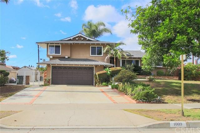 1009 N Puente Street, Brea, CA 92821 (#WS17262748) :: Ardent Real Estate Group, Inc.
