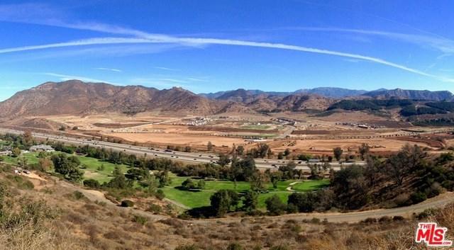 0 Puerto Del Mundo, Fallbrook, CA 92028 (#17294162) :: The Val Ives Team