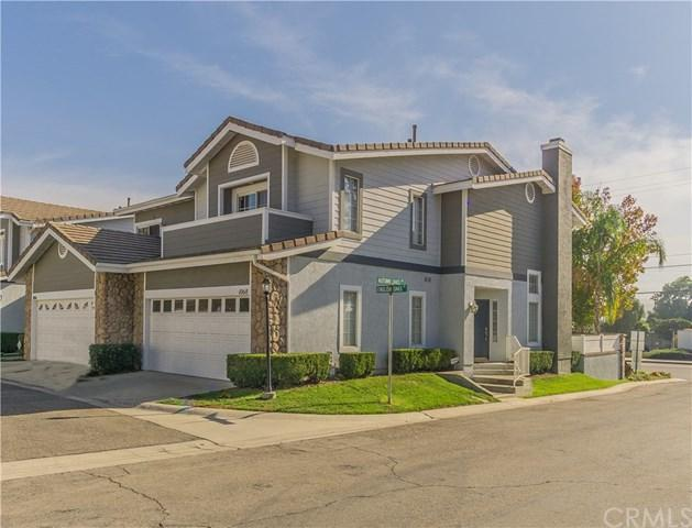 1068 English Oaks Place, Glendora, CA 91741 (#CV17268806) :: RE/MAX Estate Properties