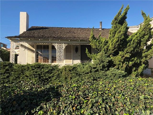 825 Center Street, El Segundo, CA 90245 (#SB17268967) :: Millman Team