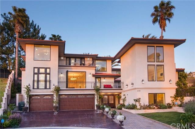 32410 Nautilus Drive, Rancho Palos Verdes, CA 90275 (#PV17269774) :: Erik Berry & Associates