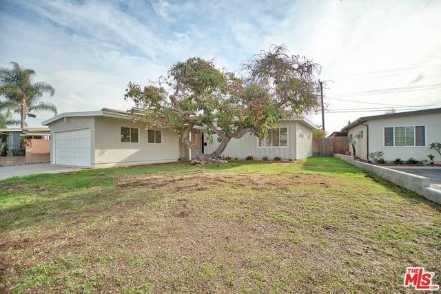 13926 Barrydale Street, La Puente, CA 91746 (#17294216) :: RE/MAX Masters