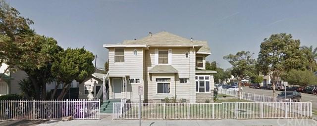 405 W 9th Street, Long Beach, CA 90813 (#PW17269944) :: Kato Group