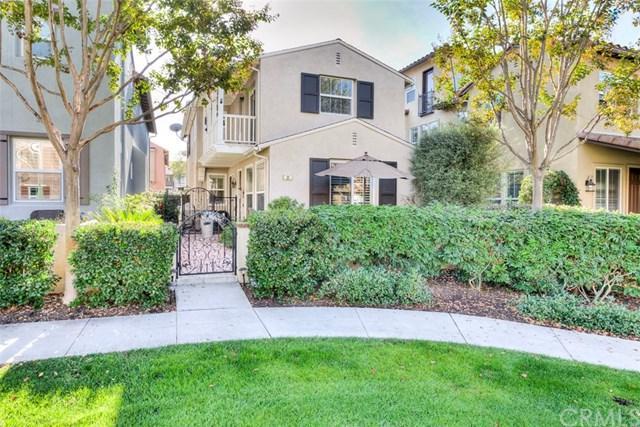 31 Amy Way, Ladera Ranch, CA 92694 (#OC17268714) :: Spadafore & Associates