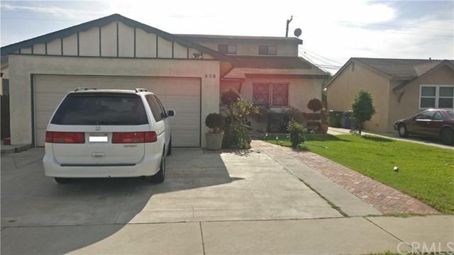 838 E Bonds Street, Carson, CA 90745 (#WS17270008) :: RE/MAX Estate Properties