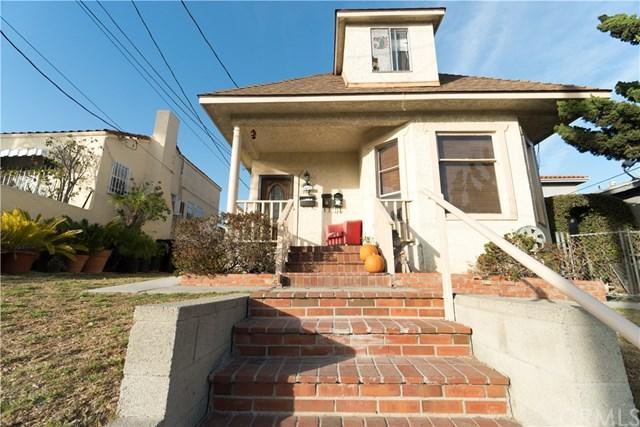 740 5th Street, San Pedro, CA 90731 (#PV17270018) :: Kato Group