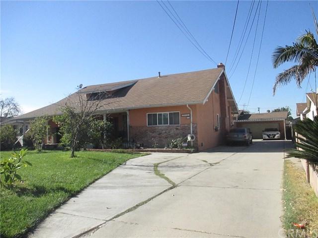15355 Eucalyptus Avenue, Bellflower, CA 90706 (#IN17270084) :: Keller Williams Realty, LA Harbor