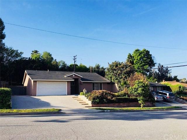 3034 E Valley View Avenue, West Covina, CA 91792 (#TR17270086) :: RE/MAX Masters