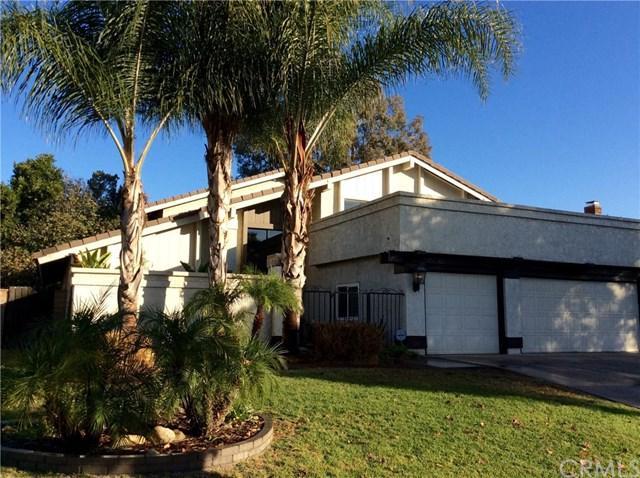 905 Deborah Street, Upland, CA 91784 (#OC17270255) :: Mainstreet Realtors®