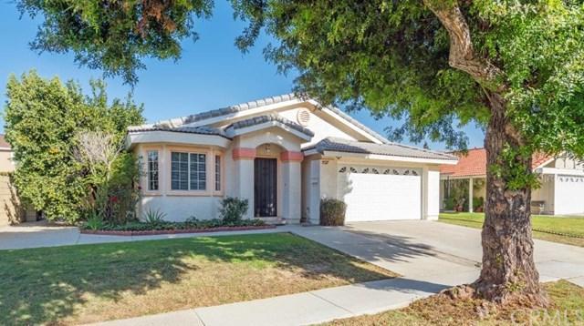 11127 Bingham Street, Cerritos, CA 90703 (#OC17270344) :: Kato Group