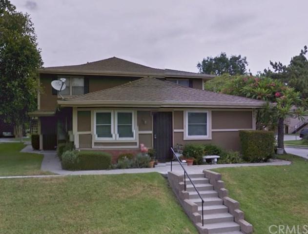 1005 W Sierra Madre Avenue #3, Azusa, CA 91702 (#CV17270350) :: RE/MAX Masters