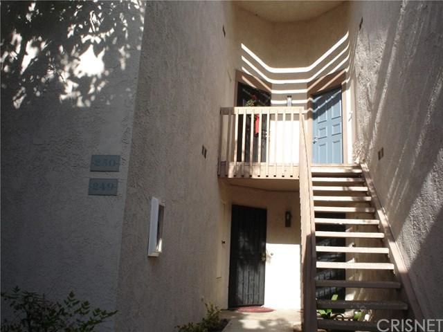 26701 Quail Creek #250, Laguna Hills, CA 92656 (#SR17270608) :: Fred Sed Realty
