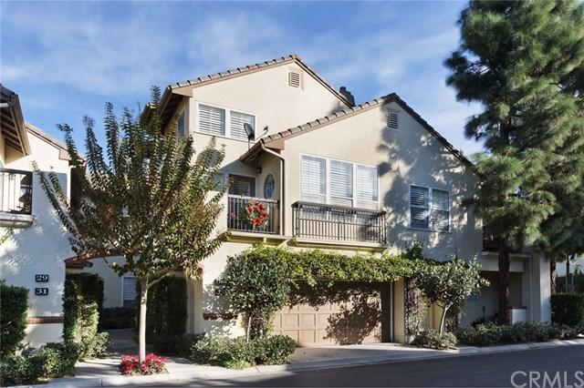 33 Bretagne, Newport Coast, CA 92657 (#NP17270152) :: Teles Properties | A Douglas Elliman Real Estate Company